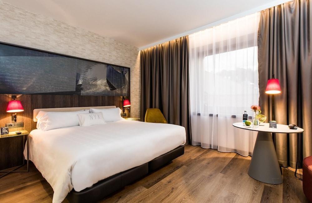 Nyx Hotel Bilbao By Leonardo Hotels Image 38