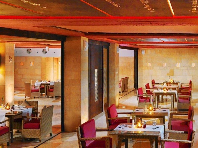 Le Meridien Dahab Resort Image 8