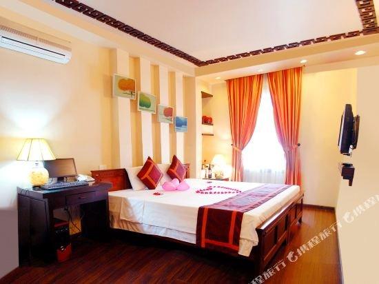 Hanoi Era Hotel Image 0