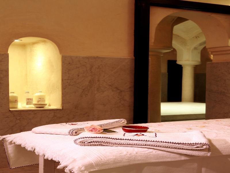 La Villa Des Orangers - Relais & Chateaux, Marrakech Image 8