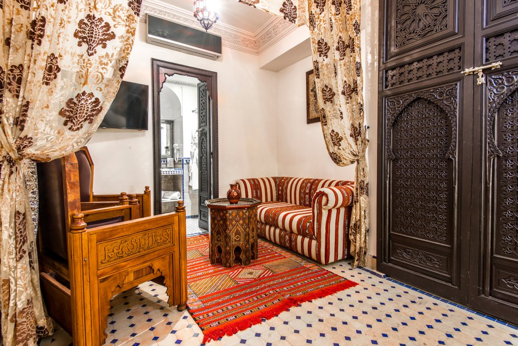 Hotel & Ryad Art Place Marrakech Image 23