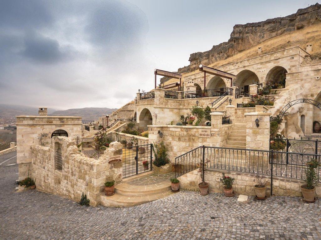 Kayakapi Premium Caves, Cappadocia Image 14