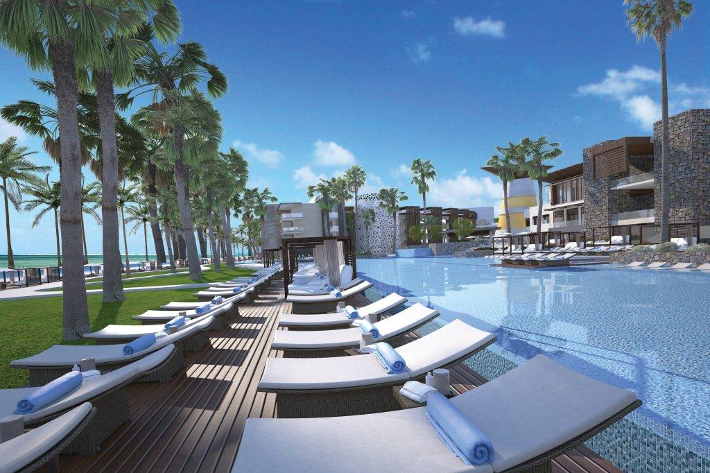 Haven Riviera Cancun Resort & Spa Image 3