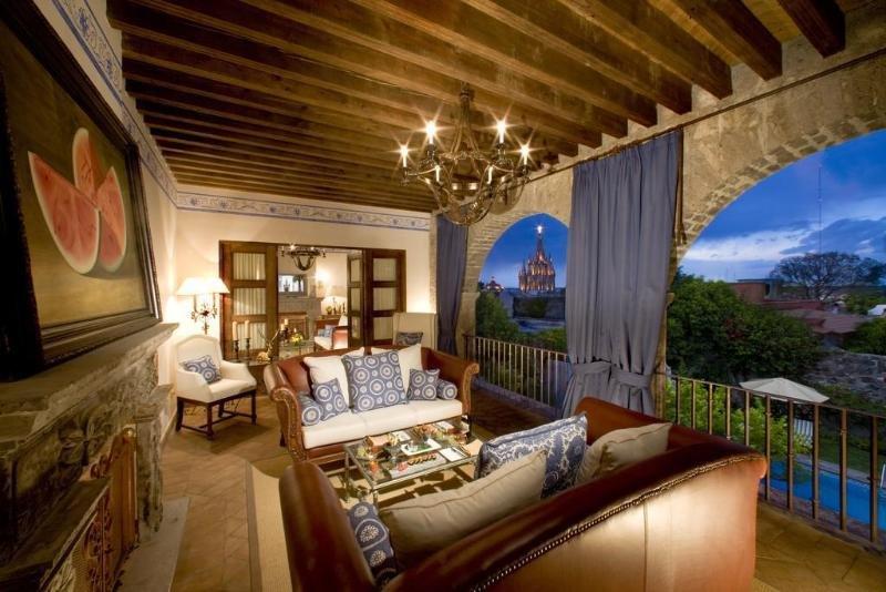Belmond Casa De Sierra Nevada, San Miguel De Allende Image 1