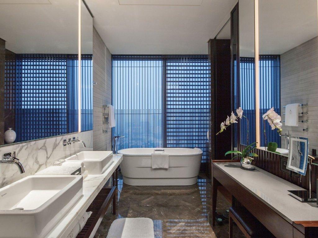 Nuo Hotel Beijing Image 37