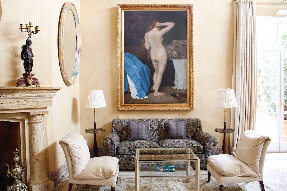 Anantara Villa Padierna Palace Benahavís Marbella Resort Image 39