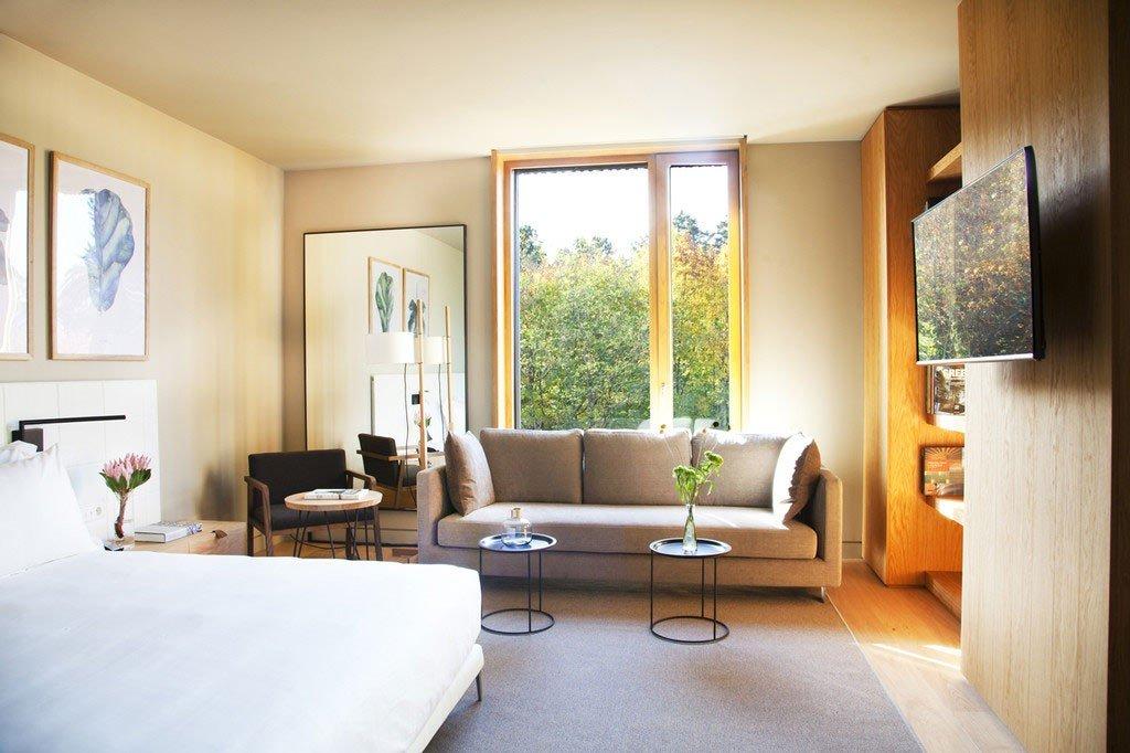 Hotel Arima, San Sebastian Image 14