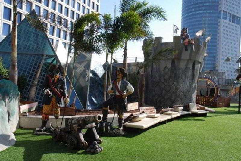 Crowne Plaza Tel Aviv City Center Image 22
