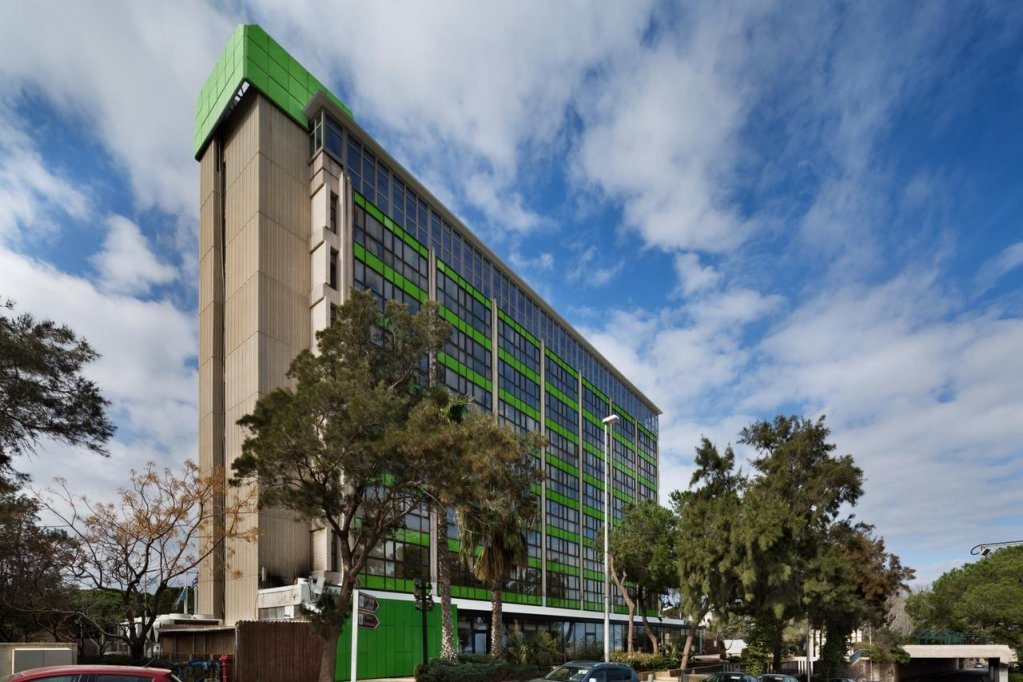 Haifa Bay View Hotel Image 15