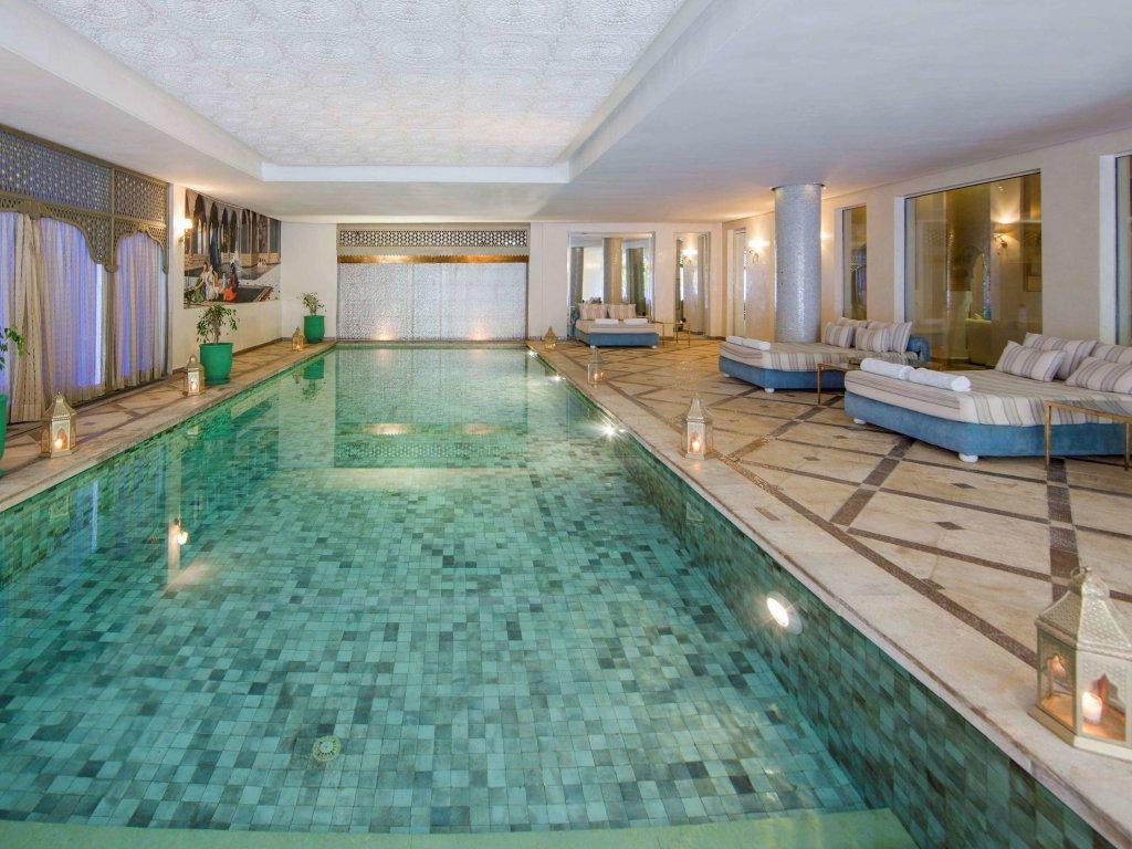 Sofitel Marrakech Lounge And Spa, Marrakech Image 23