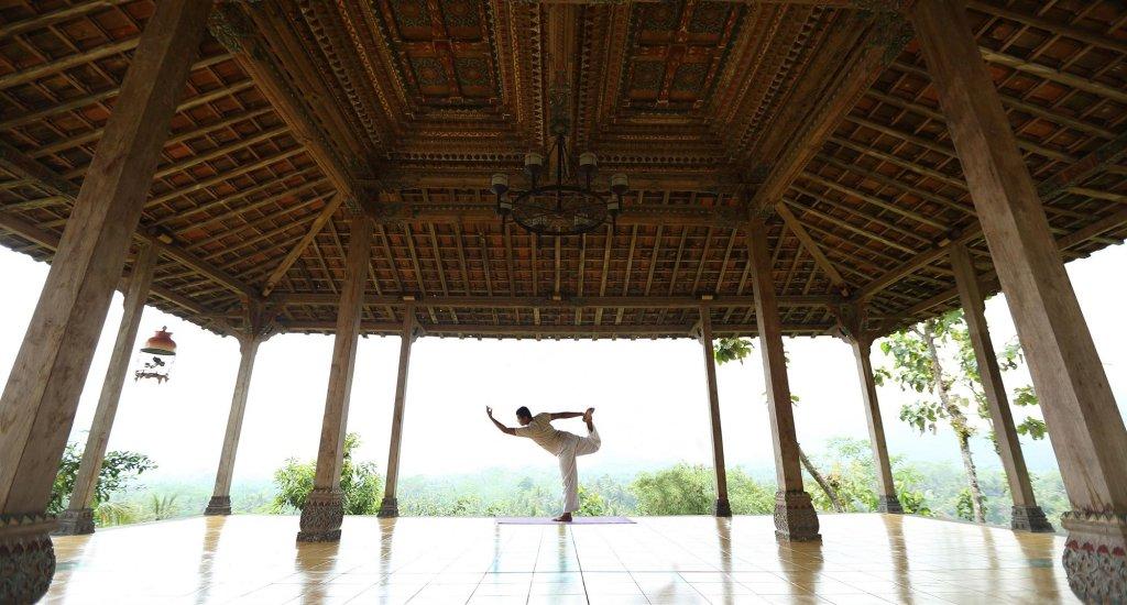 Plataran Borobudur Resort And Spa Hotel, Yogyakarta Image 27