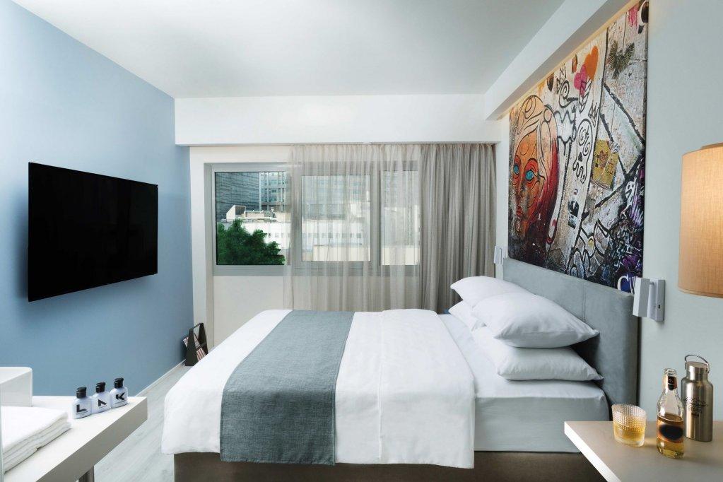 Link Hotel & Hub Tel Aviv Image 2