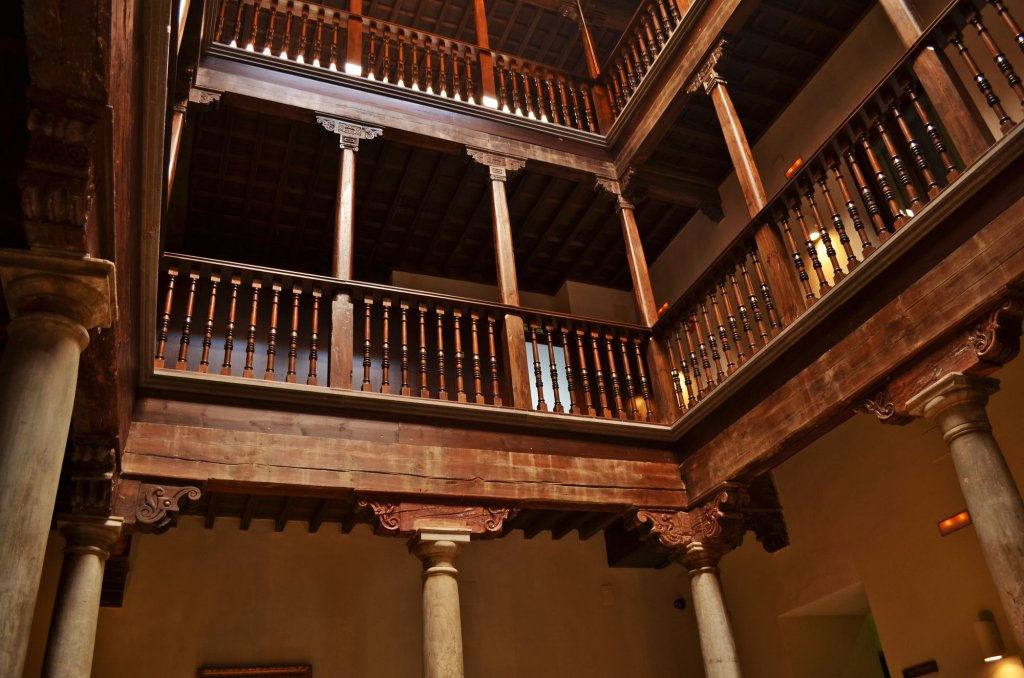 Shine Albayzín Hotel, Granada Image 23