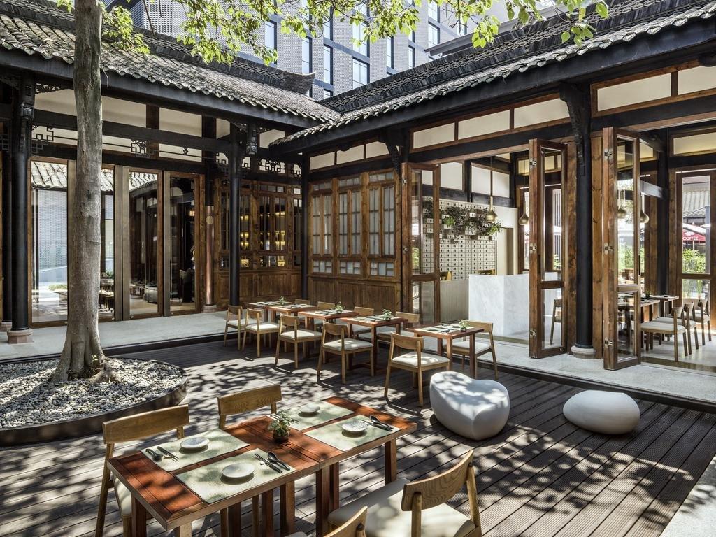 The Temple House, Chengdu Image 8