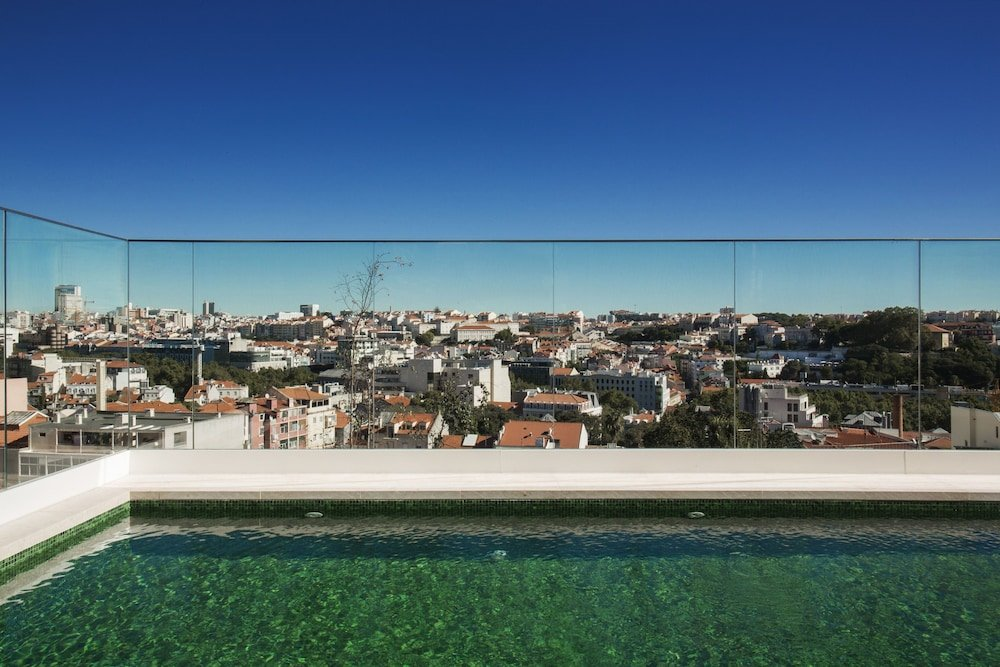 Memmo Principe Real, Lisbon Image 21