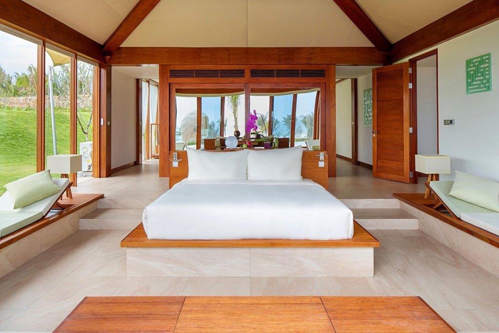 Fusion Resort Cam Ranh, Nha Trang Image 0
