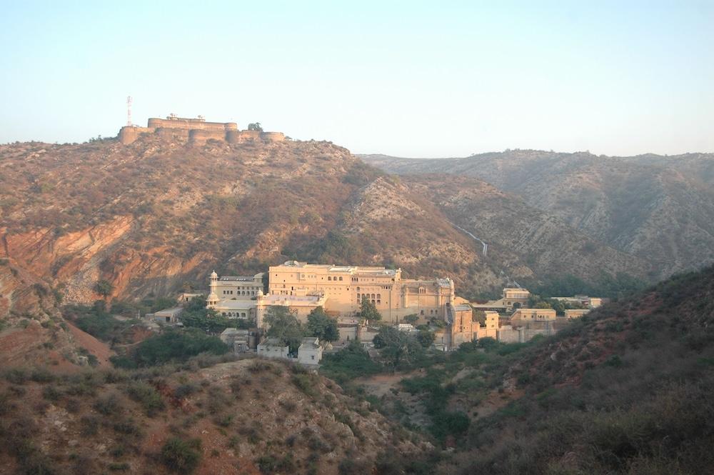 Samode Palace, Jaipur Image 47