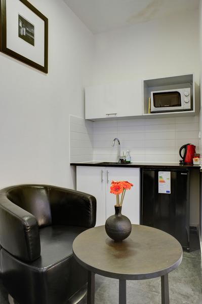 Geula Suites Hotel, Tel Aviv Image 16