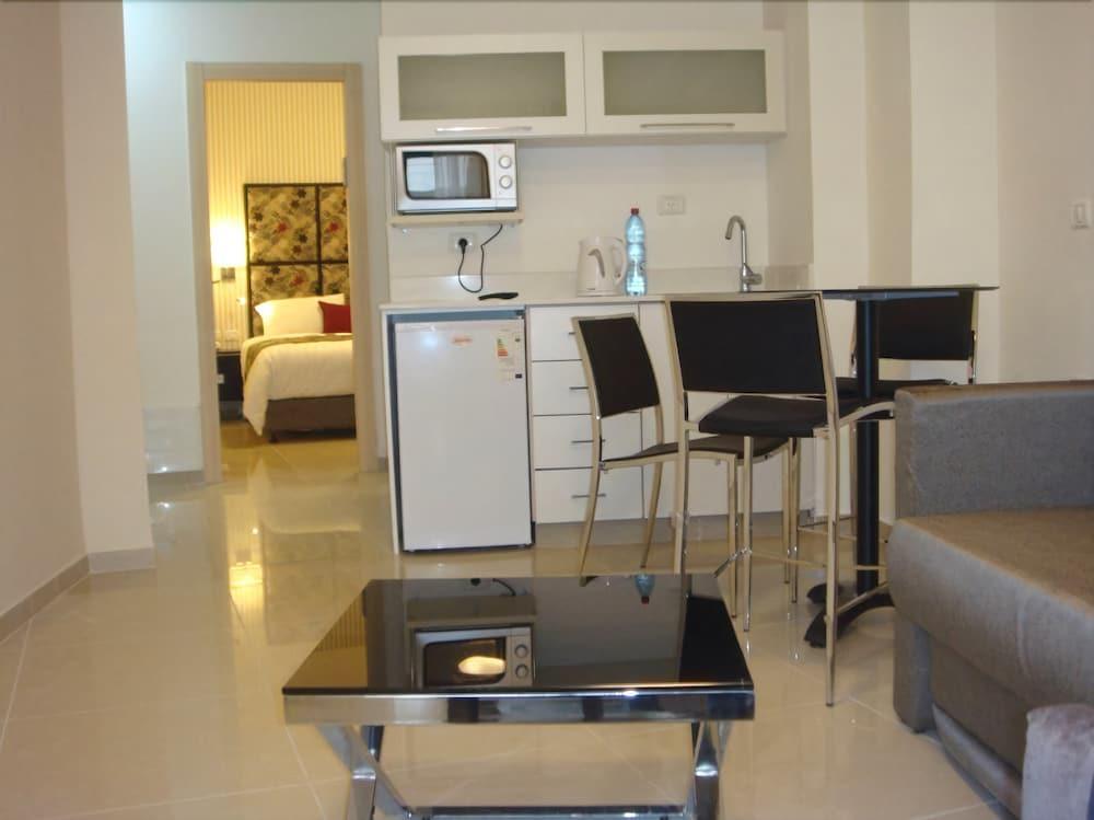 Shamai Suites Jerusalem Image 18
