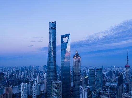 Park Hyatt, Shanghai Image 27