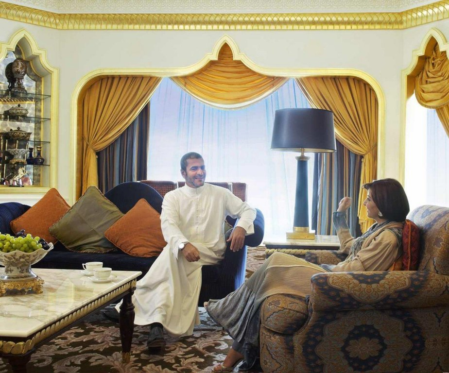 Waldorf Astoria Jeddah - Qasr Al Sharq Image 16