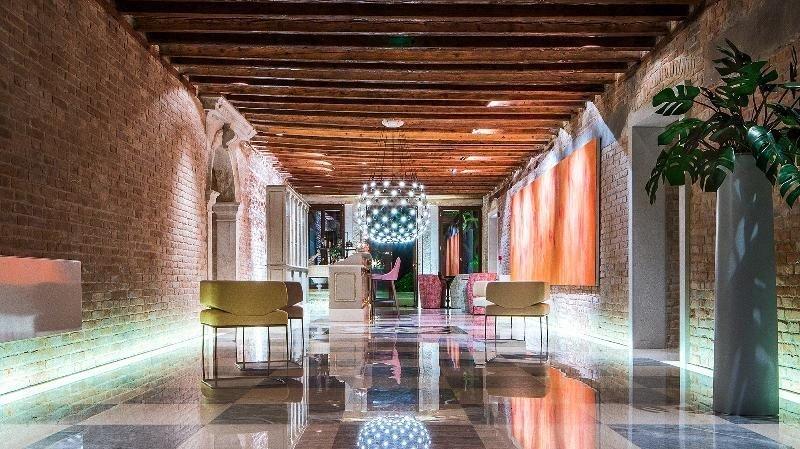 Hotel Heureka, Venice Image 2