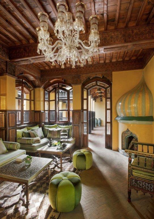 La Sultana Marrakech Image 35