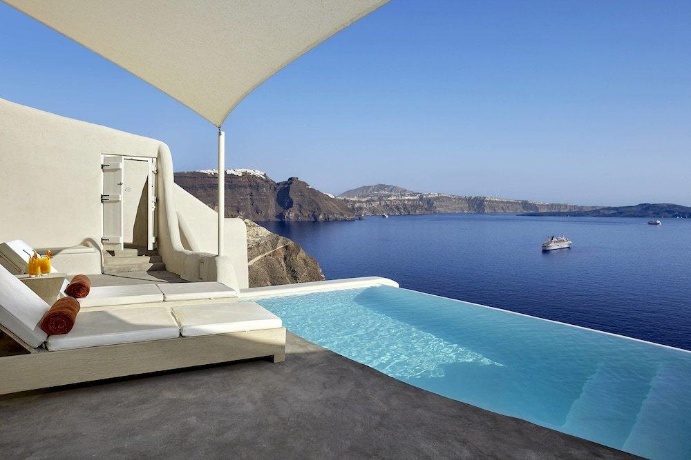 Mystique, A Luxury Collection Hotel, Santorini Image 47