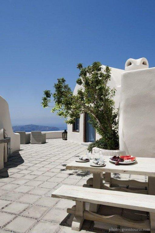 Kapari Natural Resort, Santorini Image 35