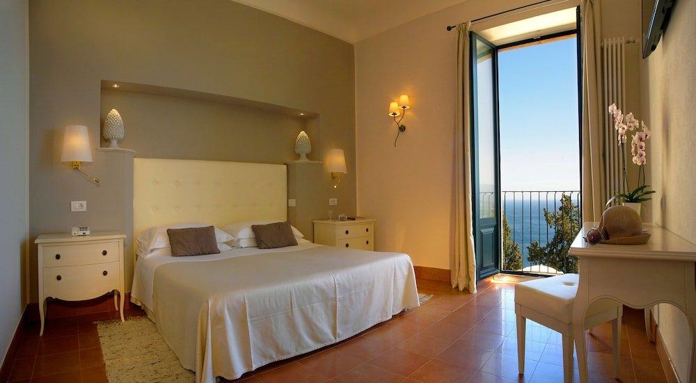 Hotel Villa Belvedere, Taormina Image 7