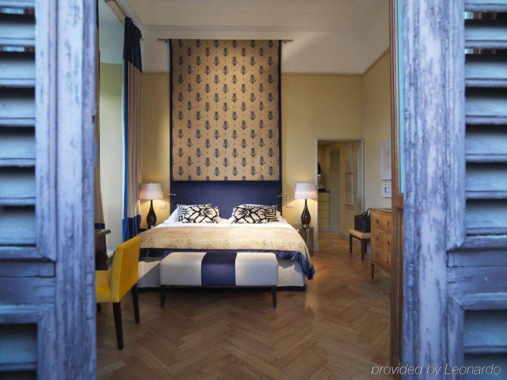 Rocco Forte Hotel Savoy Image 9
