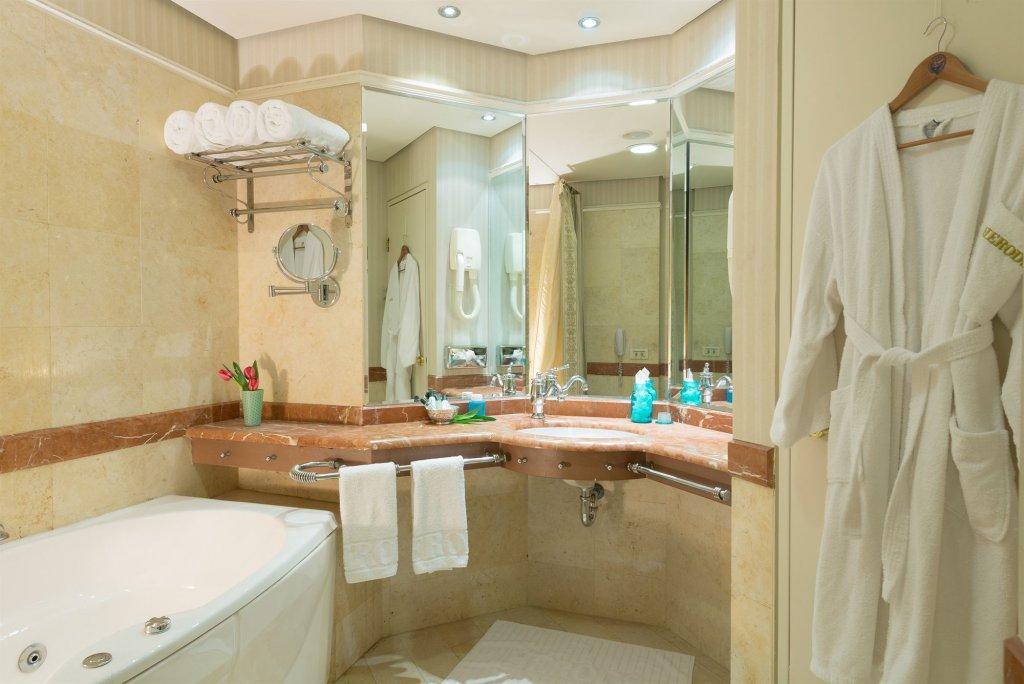 Herods Vitalis Spa Hotel Eilat Image 3