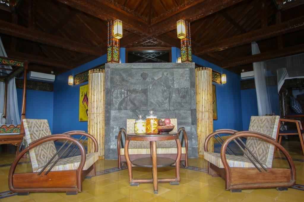 Villa Borobudur Resort, Yogyakarta Image 3