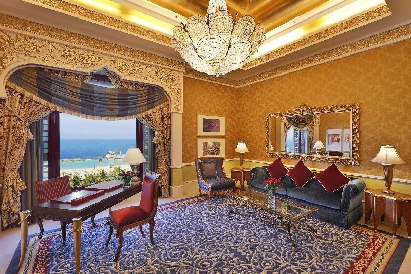 Waldorf Astoria Jeddah - Qasr Al Sharq Image 10