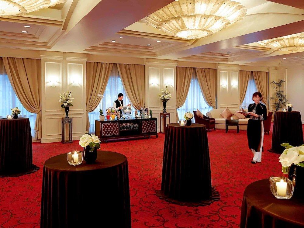 Sofitel Legend Metropole Hanoi Image 30