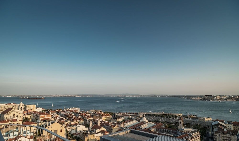 Verride Palacio Santa Catarina, Lisbon Image 33