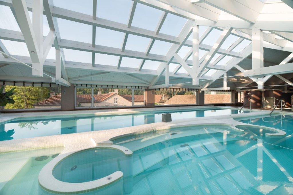 Hotel Spa Relais & Chateaux A Quinta Da Auga, Santiago De Compostela Image 19