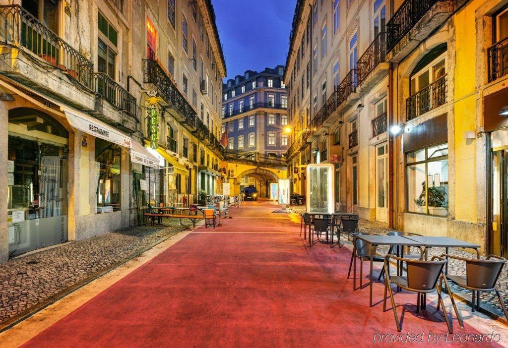 Lx Boutique Hotel, Lisbon Image 22