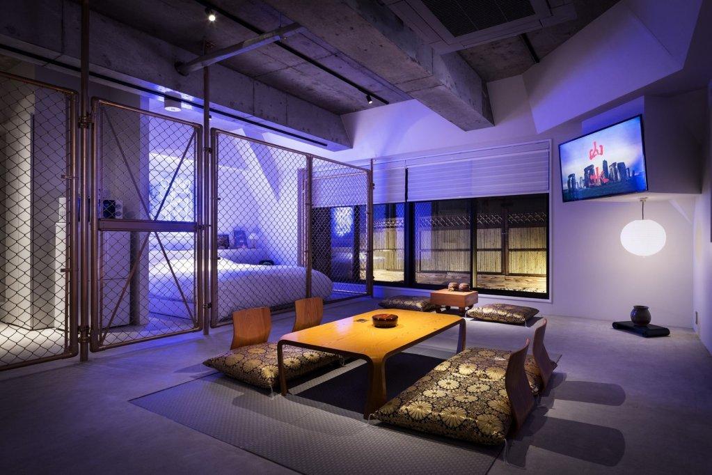 Bna Studio Akihabara, Tokyo Image 3
