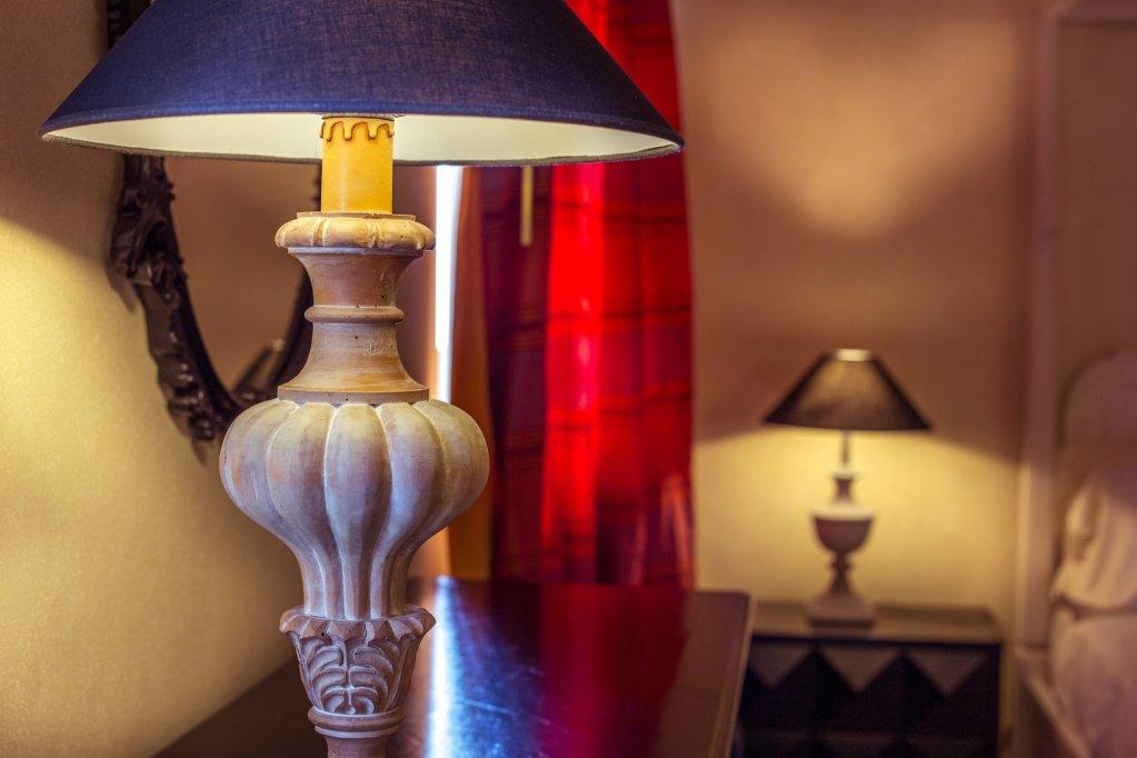 Palazzo Gattini Luxury Hotel, Matera Image 9
