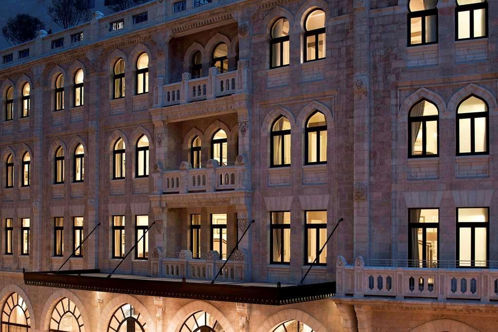 Waldorf Astoria Jerusalem Image 12