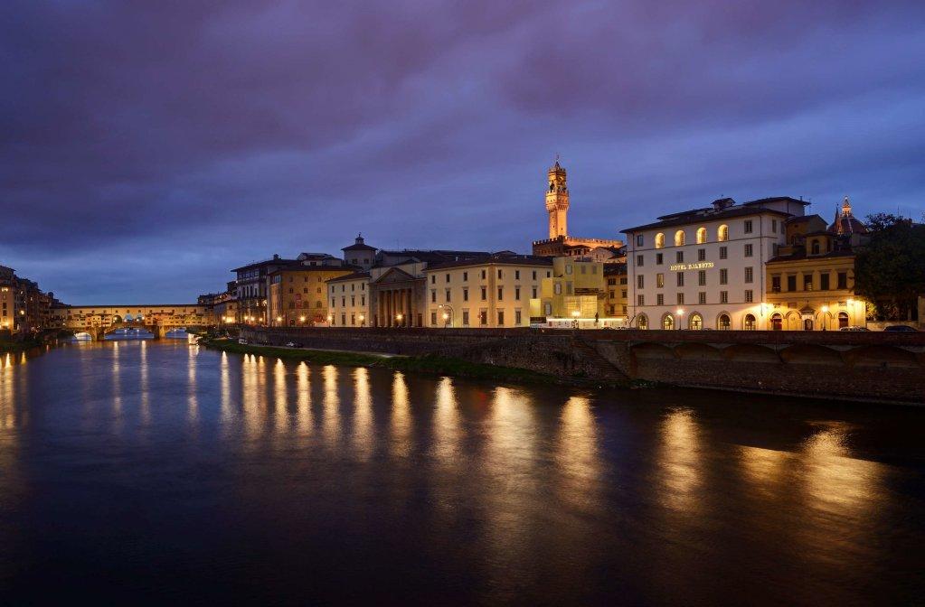 Hotel Balestri, Florence Image 1