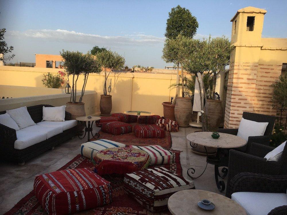 Riad Camilia, Marrakech Image 32