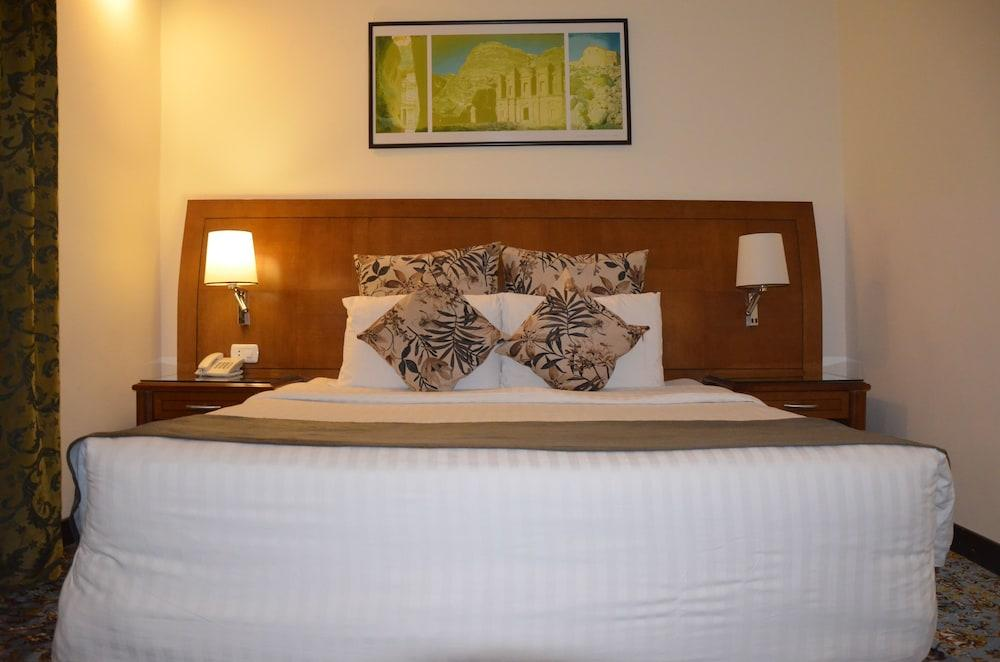 Amra Palace Hotel, Petra Image 10