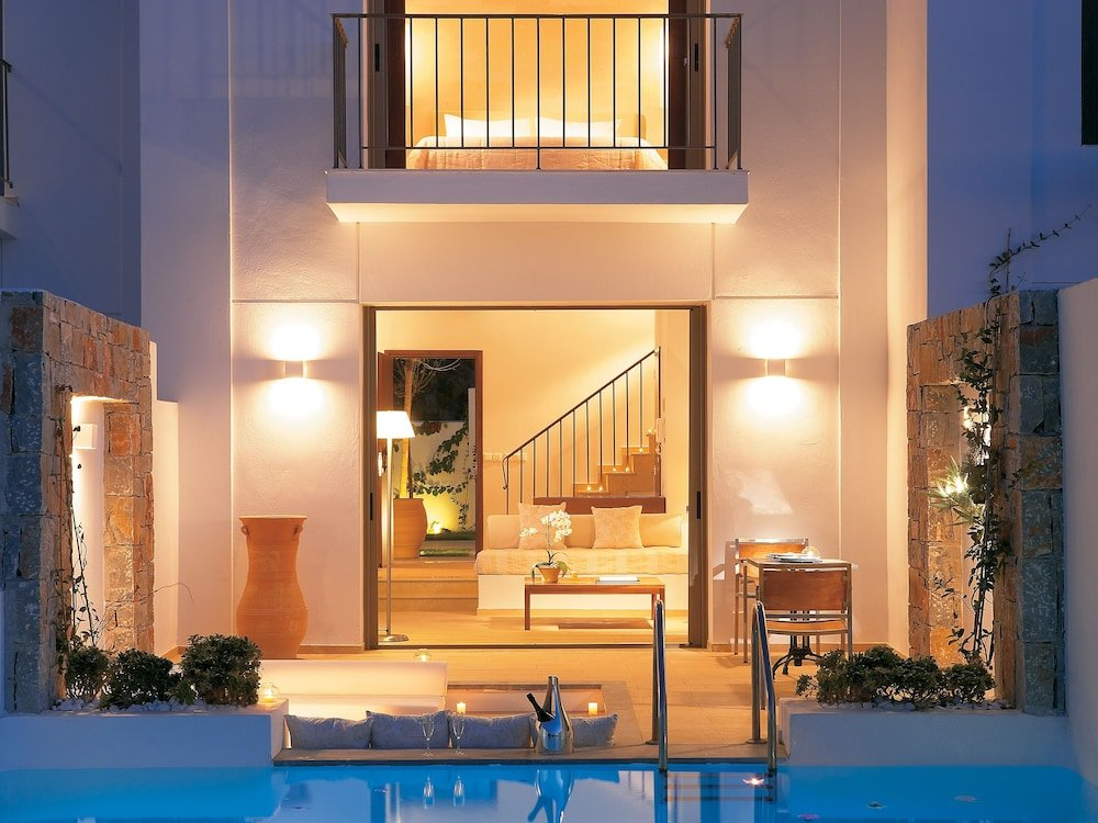 Amirandes Grecotel Exclusive Resort, Heraklion, Crete Image 46