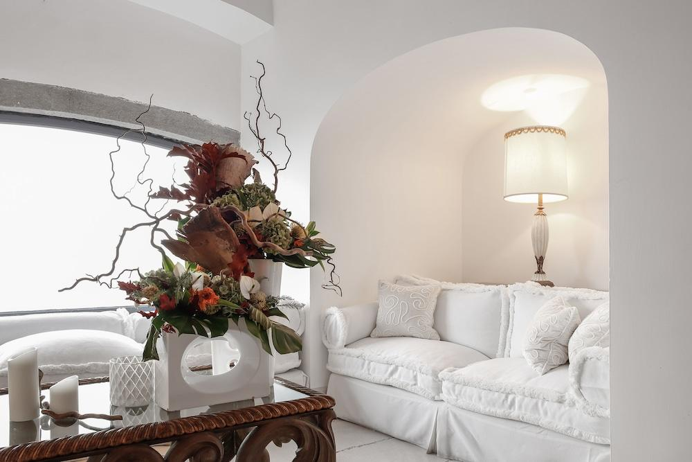Mezzatorre Resort & Spa, Forio D'ischia Image 4