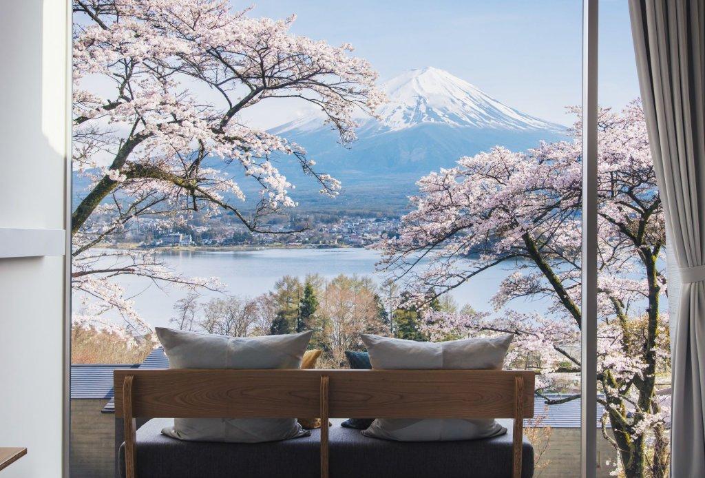Hoshinoya Fuji, Fujikawaguchiko Image 38