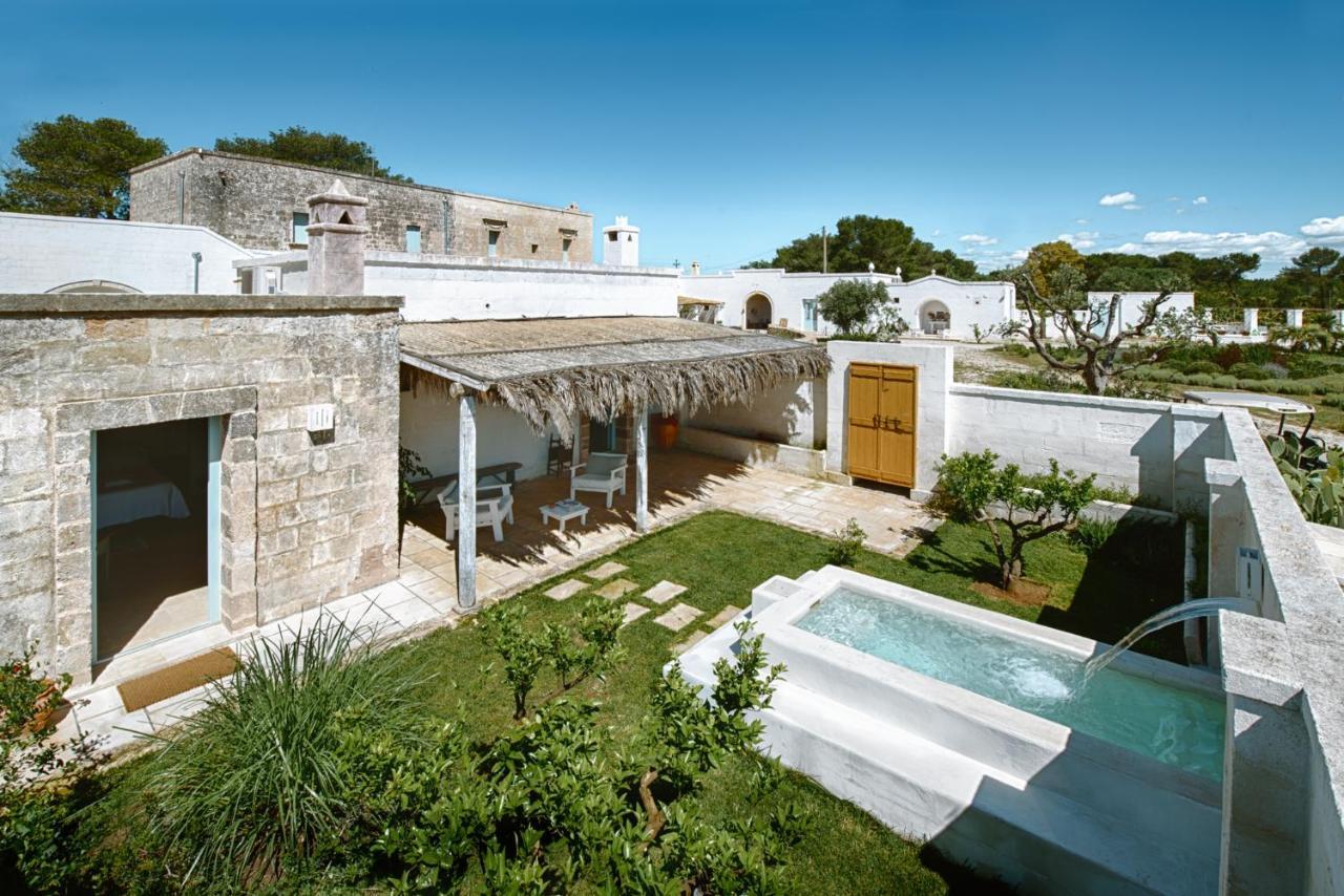 Masseria Palombara Resort & Spa, Ostuni Image 1