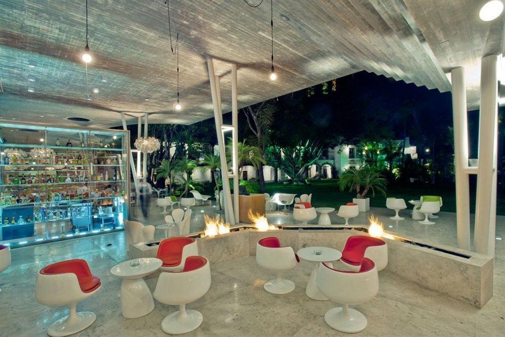 Anticavilla Hotel, Cuernavaca Image 24