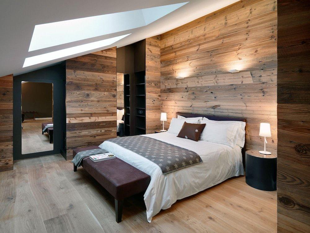 Montana Lodge & Spa, La Thuile Image 0